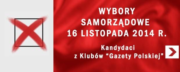 Powidz – NASZ KANDYDAT- Wojciech Paluszyński