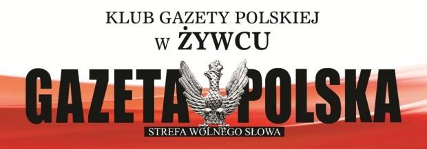 Żywiec: Zaproszenie na odsłonięcie tablicy Ofiar Katynia i Smoleńska.