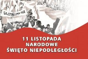 Obchody Święta Niepodległości w Krakowie – program