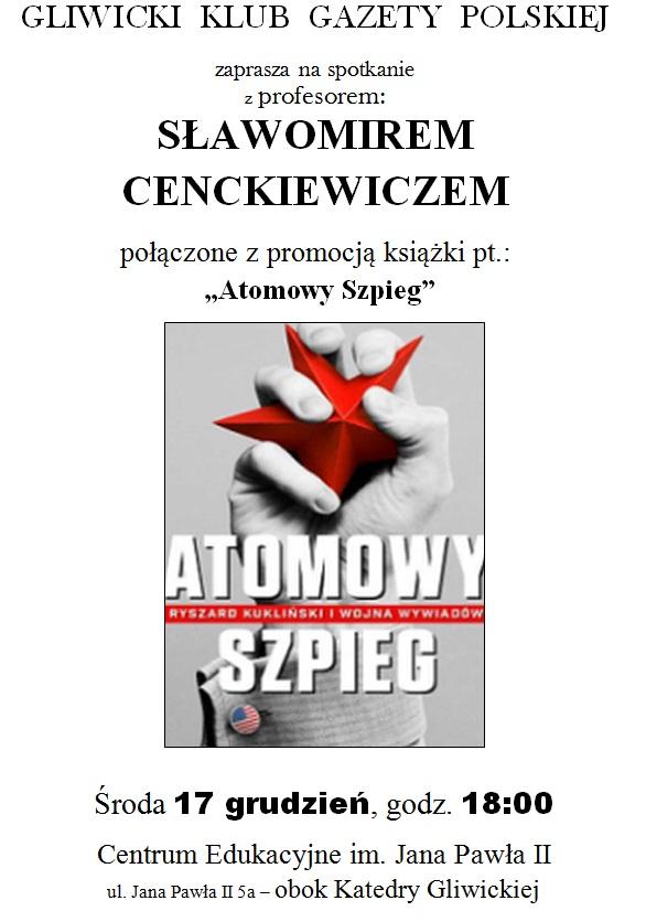 Gliwice_Cenckiewicz