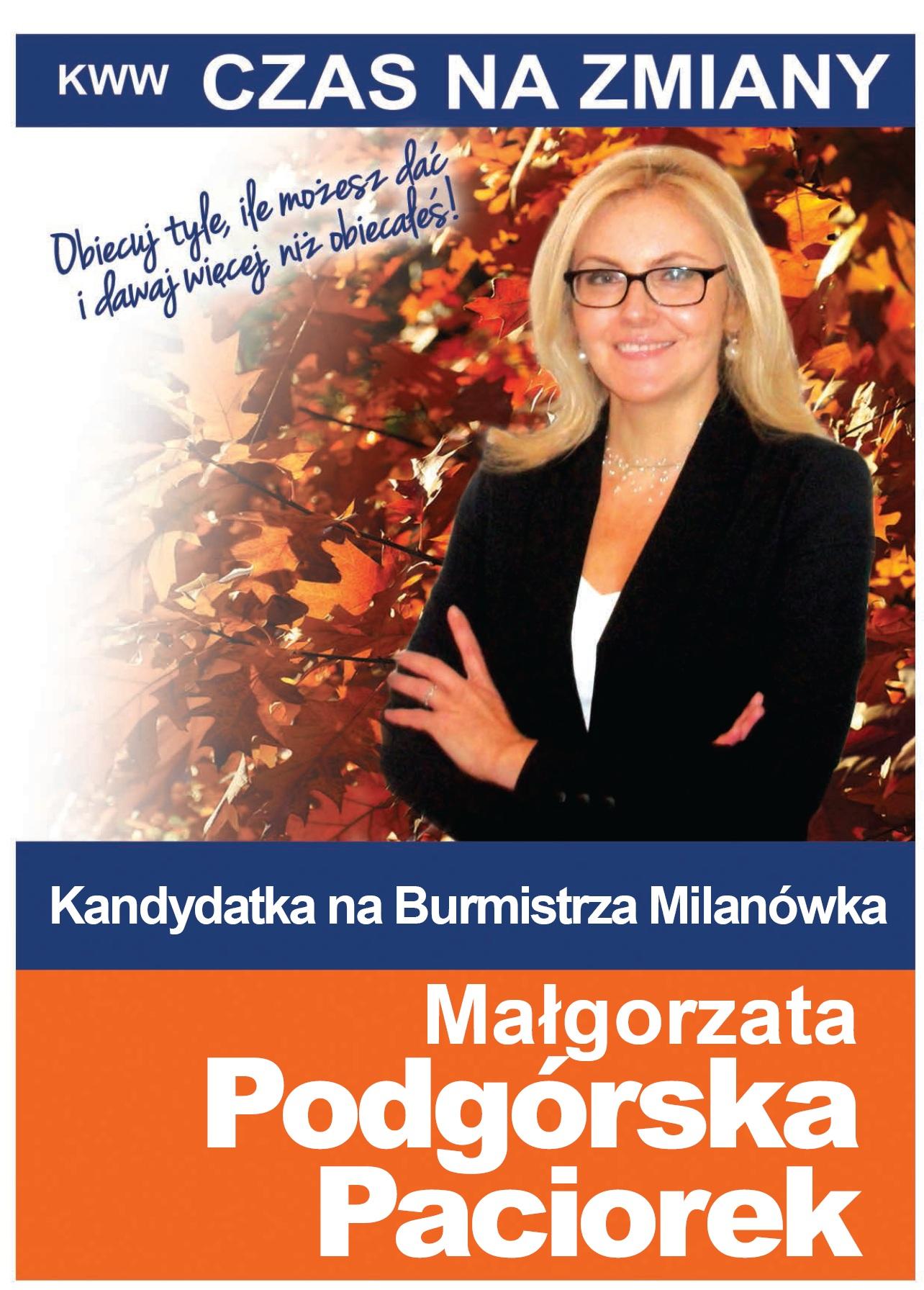 Milanowek_M.Paciorek 9wybory2014