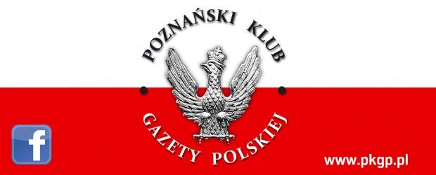 """PROGRAM SPOTKAŃ – POZNAŃSKIEGO KLUBU """"GP""""  W STYCZNIU 2018 ROKU"""