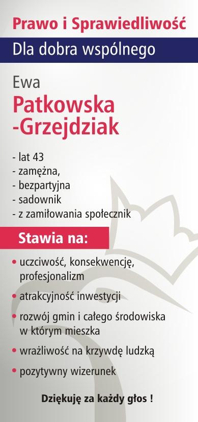 Siedlce_Grzejdziak wybory 2014
