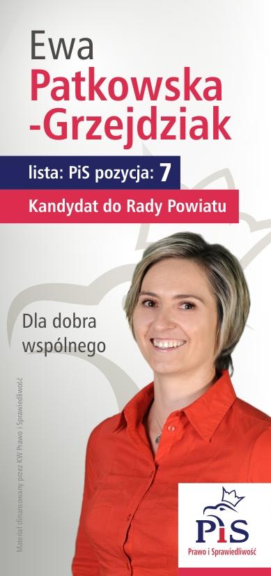 Siedlce_Grzejdziak wybory 2014a