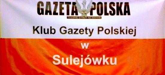 Sulejówek – spotkanie z Tadeuszem Płużańskim, 20 czerwca