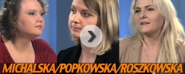 Kobiety do polityki… (NAGRANIE Z UDZIAŁEM STASIA :) (wideo)