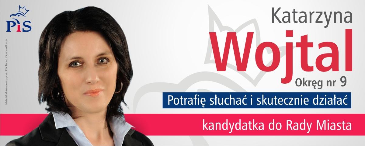 Wlodawa_K. Wojtal wybory2014