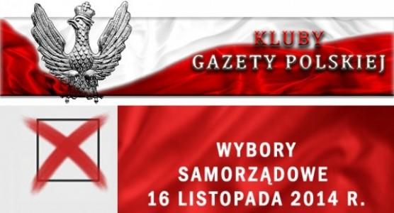 """[Tydzień w Klubach """"GP""""] Członkowie Klubów """"GP"""" w samorządach"""
