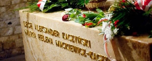 Sopot –  obchody IX rocznicy tragedii smoleńskiej, 10 kwietnia