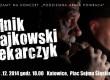 """""""Podziemna Armia Powraca""""- widowisko poświęcone pamięci Żołnierzy Niezłomnych, 18 grudnia"""