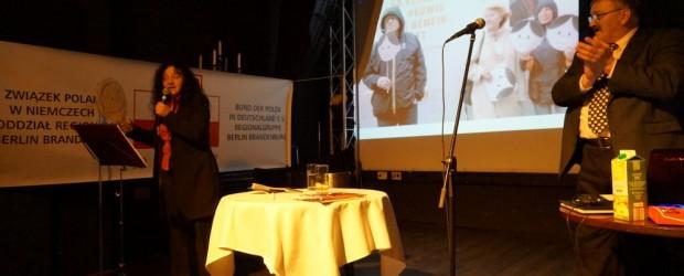 Uroczystości 92 -lecia rejestracji ZPwN T.z.spod znaku Rodła -Berlin 29/30.11.2014. (wideo)