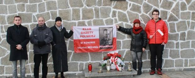 Konin – 56 Miesięcznica Tragedii Smoleńskiej 10.12.2014