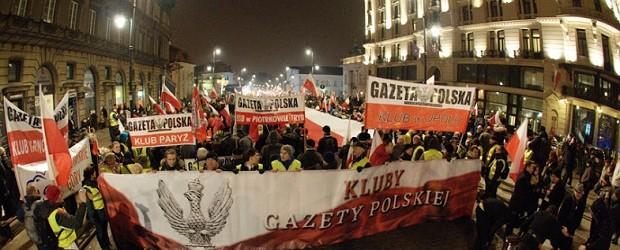 Krzywiń – wyjazd do Warszawy 13 grudnia (zapisy)