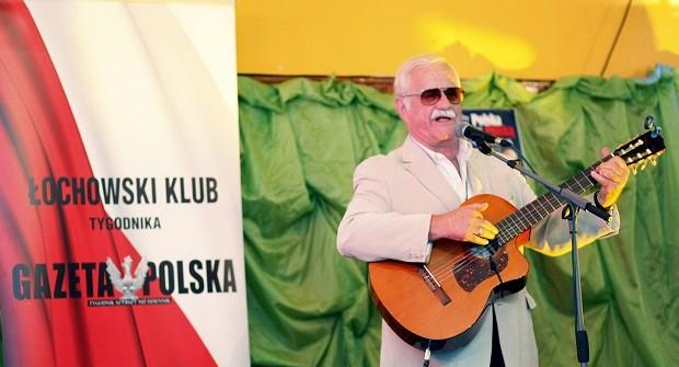 """[Tydzień w Klubach """"GP""""] Jan Pietrzak Człowiekiem Roku Klubów """"GP"""""""