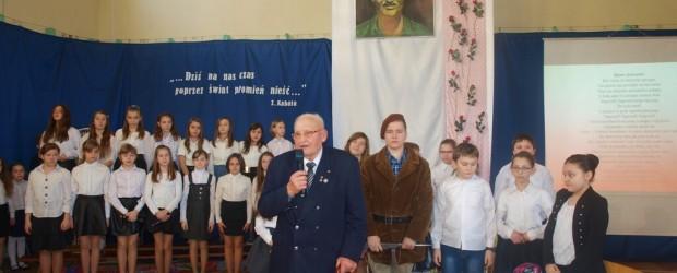 Święto szkoły w Koprzywnicy