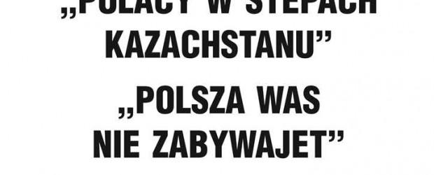 "Śrem – projekcja filmu pt."" Polacy w stepach Kazachstanu…"", 3 lutego"