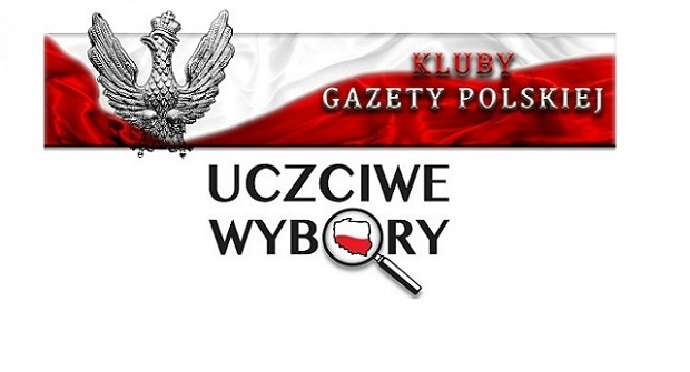 """[Tydzień w Klubach """"GP""""] Uczciwe Wybory"""