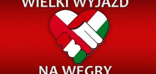 """[Tydzień w Klubach """"GP""""] V Wielki Wyjazd na Węgry"""