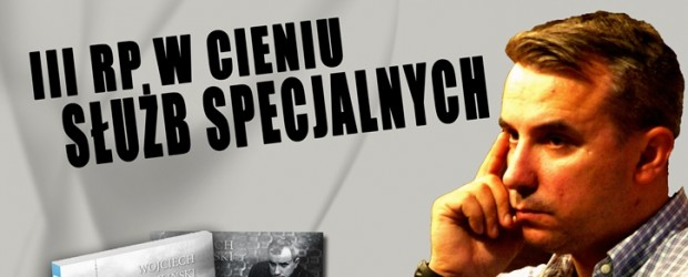 Wyszków – spotkanie z Wojciechem Sumlińskim, 29 stycznia