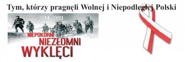Andrychów II – Msza św. oraz odsłonięcie tablicy pamiątkowej w Hołdzie Żołnierzom Wyklętym, 1 marca