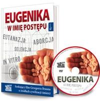 "Więcbork – projekcja filmu pt."" Eugenika. W imię postępu"","
