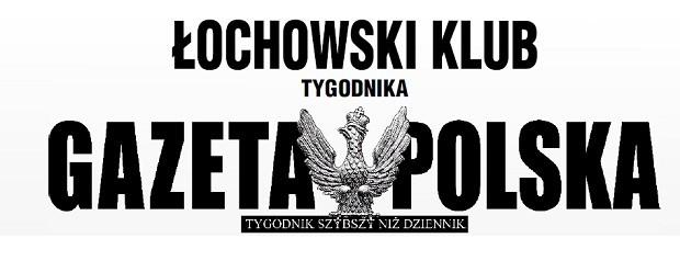 Łochów: spotkanie z Filipem Frąckowiakiem Dyrektorem Izby Pamięci Generała Ryszarda Kuklińskiego
