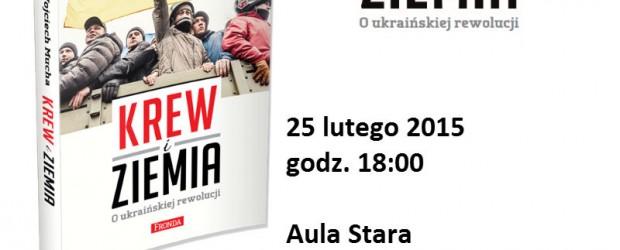 Opole – spotkanie z red. Wojciechem Muchą, 25 lutego