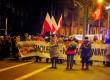 Poznań – 58 miesięcznica tragedii smoleńskiej