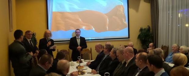 Klub GP w Trzebnicy – relacja ze spotkania opłatkowego