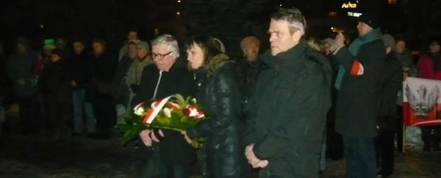 10 lutego 2015 r. w Tychach oraz spotkanie z Ewą Stankiewicz i Glennem Jorgensenem