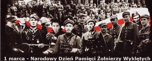 Obchody Narodowego Dnia Żołnierzy Wyklętych w Katowicach