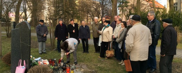 Chrzanów uczcił Ofiary tragedii smoleńskiej