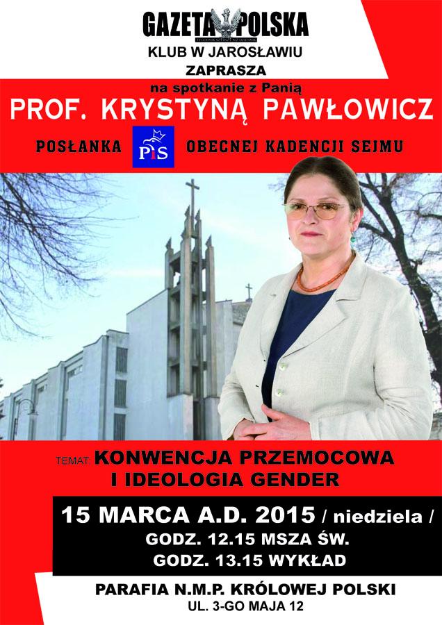 plakat gazeta polska klub