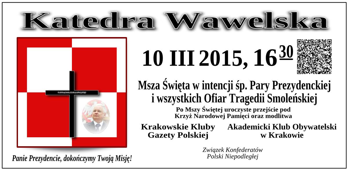 Krakow- 10marzec2015