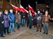 Lubin 10 marca 2015 r. – Obchody 59 Miesięcznicy Tragedii Smoleńskiej