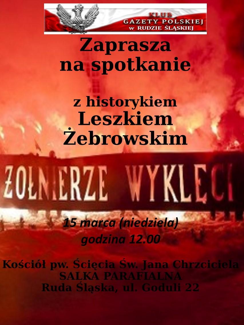 Ruda Sl_ Zebrowski