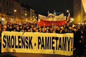 """[Tydzień w Klubach """"GP""""] Marsze Pamięci po raz osiemdziesiąty trzeci"""