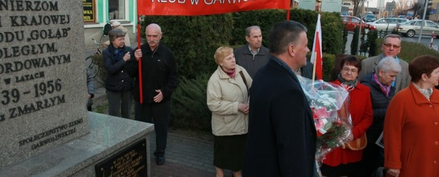 5 rocznica tragedii smoleńskiej w Garwolinie