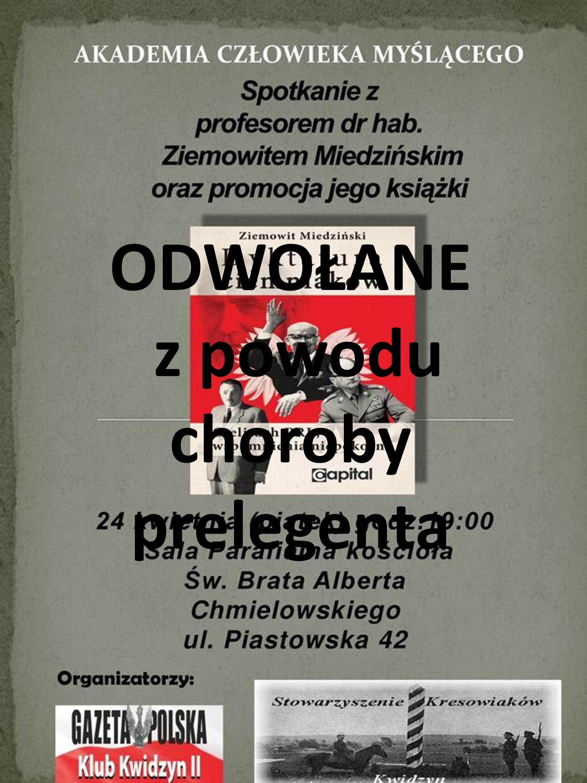 KwidzynII Miedzynski 2015