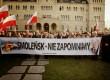 Obchody V rocznicy Tragedii Smoleńskiej (Poznań)