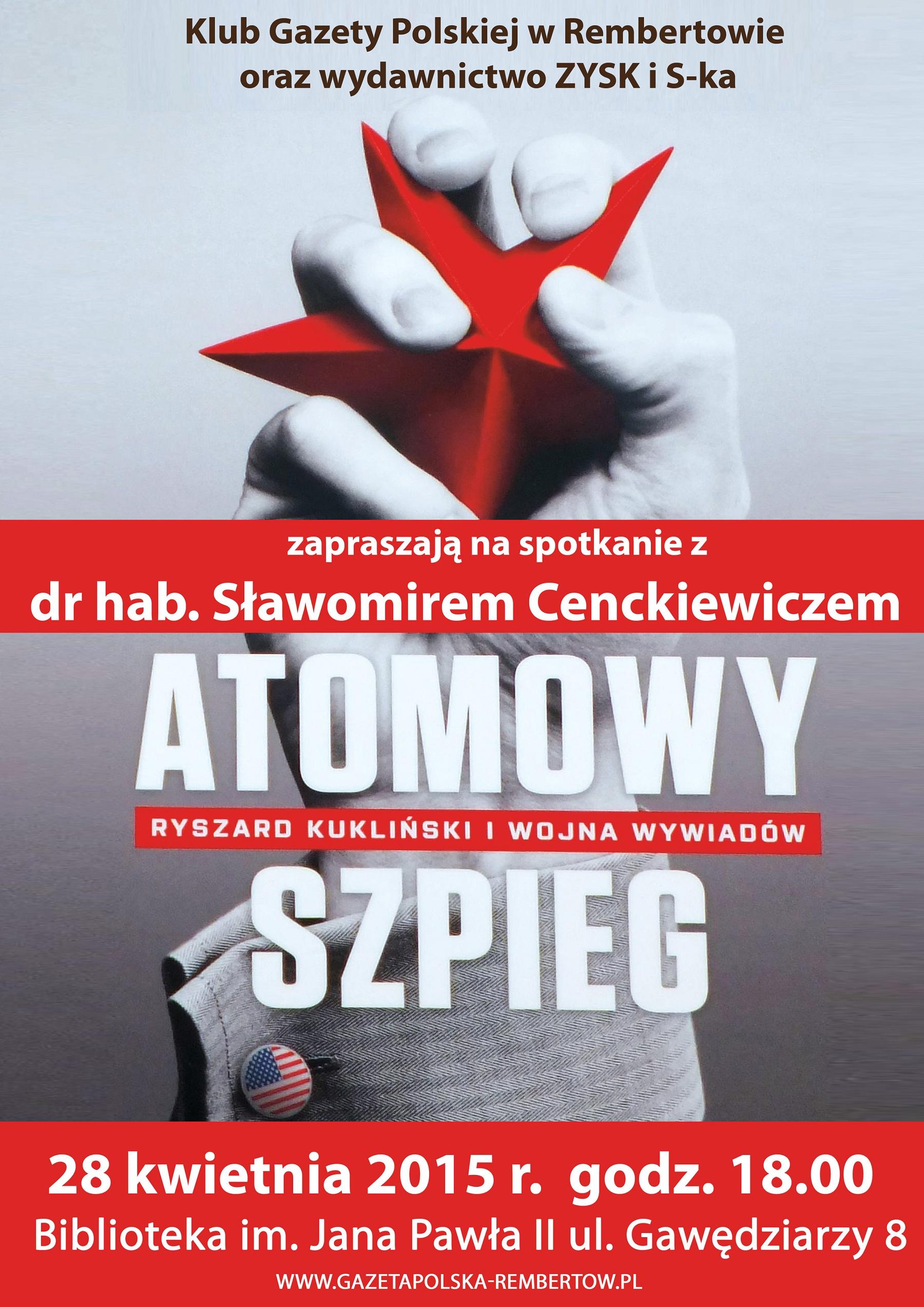 Rembertow_Cenckiewicz 2015