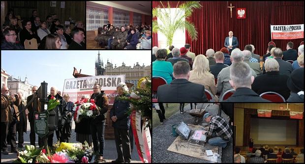 """Tydzień w Klubach """"GP"""" – 15.04.2015 r."""