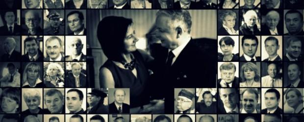 Zgorzelec – Zaproszenie na obchody VIII rocznicy tragedii Smoleńskiej, 8 kwietnia godz.12:00
