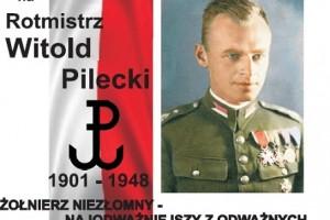 Vancouver – Życie, Walka i Śmierć Rtm. Witolda Pileckiego – wykład Z. Radomski (audio)