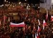Pięć lat po Smoleńsku – relacja z Warszawy (wideo)
