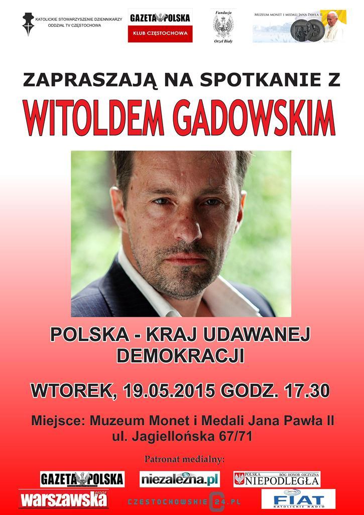 Czestochowa Gadowski2015
