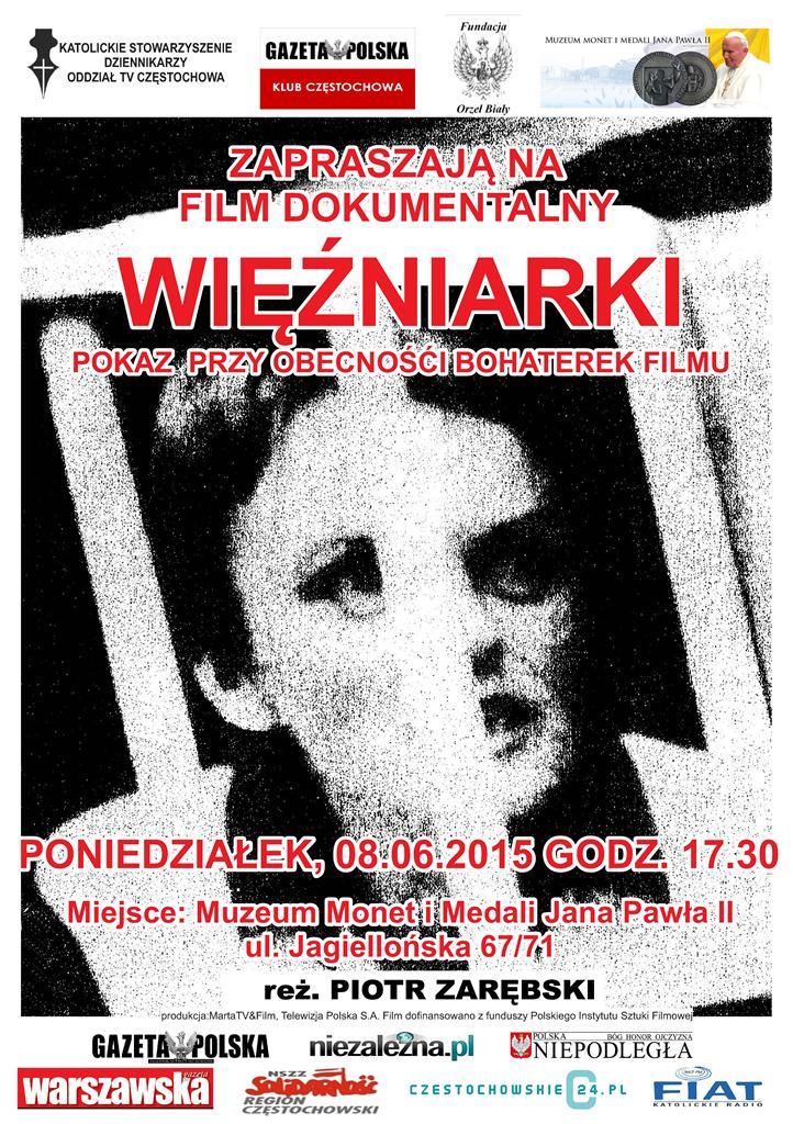 Czestochowa Wiezrniarki_1