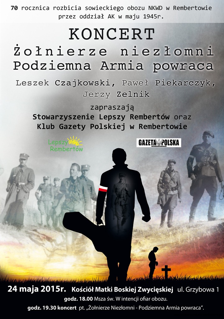 Rembertow koncert2015