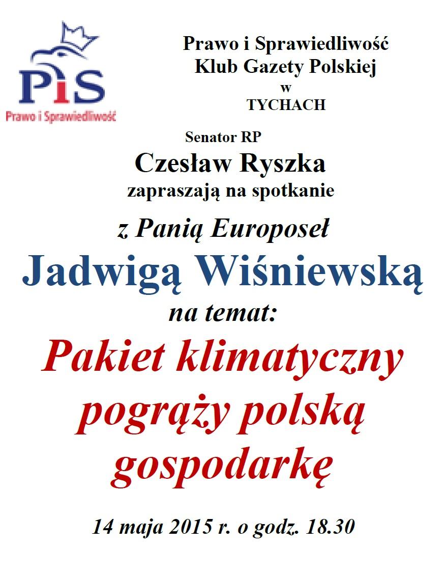 Tychy Wisniewska 2015