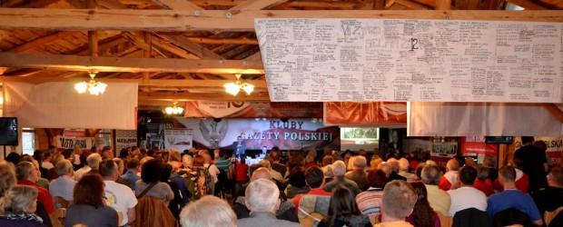Szef Klubów Gazety Polskiej: mamy energię, aby skutecznie działać jesienią